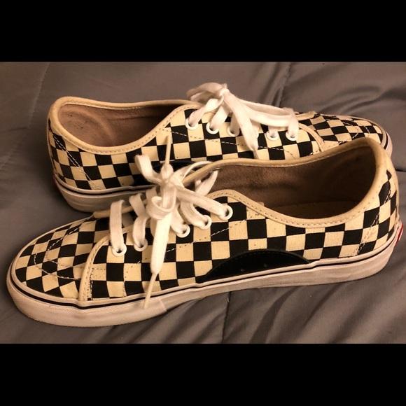 Vans Shoes | Vans Av Classic